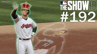 BREAKING ICHIRO'S SINGLE SEASON HIT RECORD! | MLB The Show 19 | Road to the Show #192