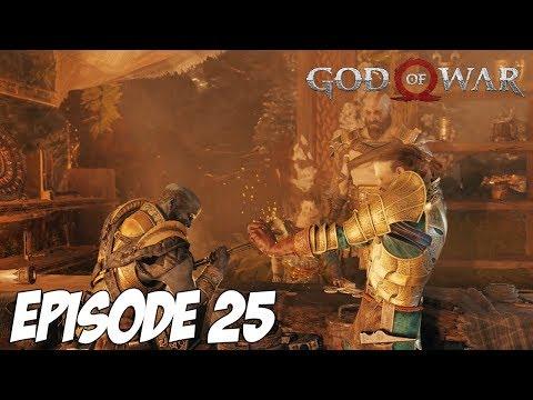 GOD OF WAR : L'envers des mondes | Episode 25