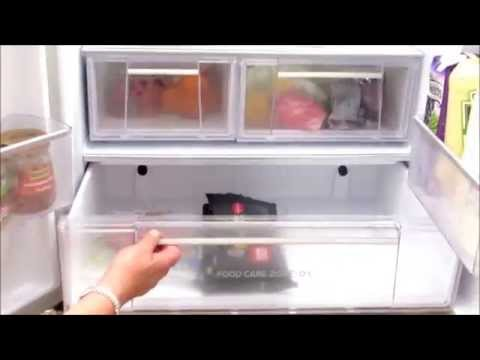 Hotpoint QuadRio American Fridge/Freezer Review
