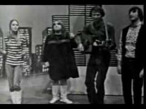 The Mamas & The Papas: California Dreamin' Music Videos