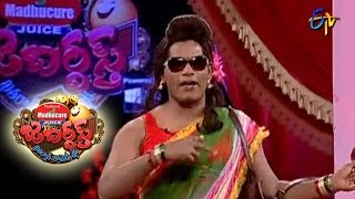 Chammak Chandra Performance – Jabardasth – Episode No 19 – ETV  Telugu