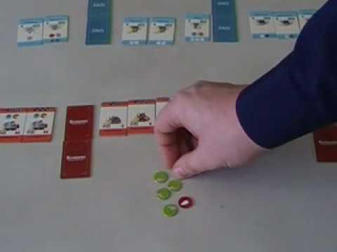 Pocket Battles Review - with Tom Vasel