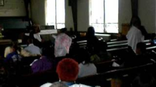 Watch Bishop Paul S. Morton How Great Is Our God video