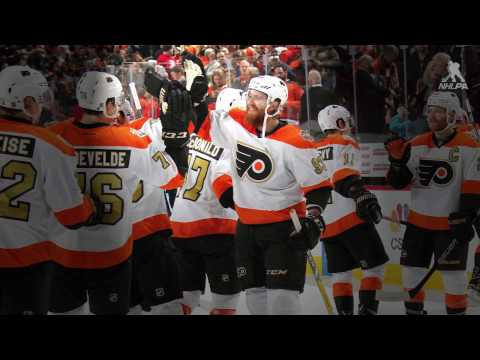 Player of the Week | Jakub Voracek