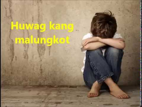Rocksteddy - Wag Kang Malulungkot
