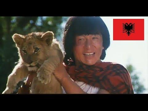 Wenn Jackie Chan Albaner wäre... 😂|Die Suche nach Granit Part 1!| KüsengsTV