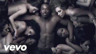 Big Sean Video - Kevin McCall - Naked ft. Big Sean
