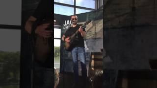 Watch Eric Church The Hard Way video