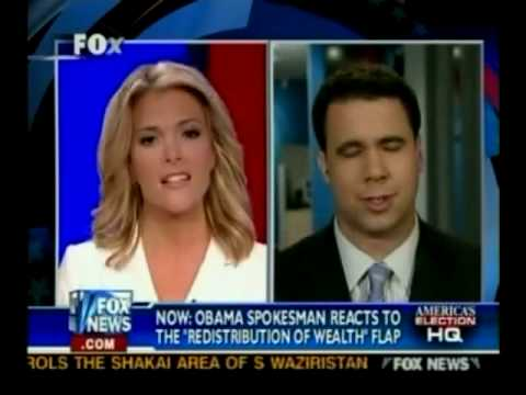 Fox News Bias Exposed By Obama Spokesperson Bill Burton? video