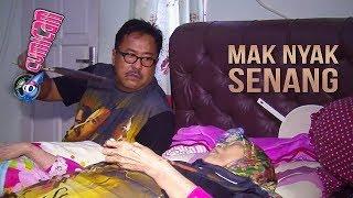 Nonton Bareng 'Si Doel The Movie' Begini Perasaan Mak Nyak - Cumicam 16 Agustus 2018