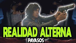 JUEGO DE REALIDAD ALTERNATIVA | NIVEL PAYASOS