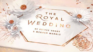 CNN Worldwide - Sonic Branding for the Royal Wedding