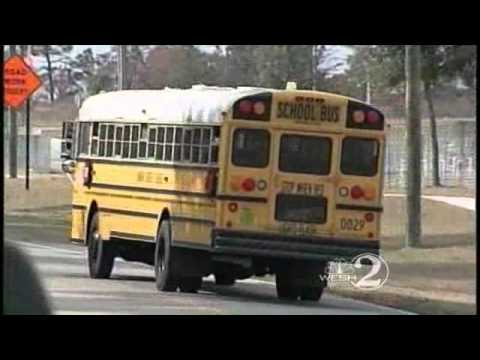 Ocala Middle School Students Arrested In Bus Brawl