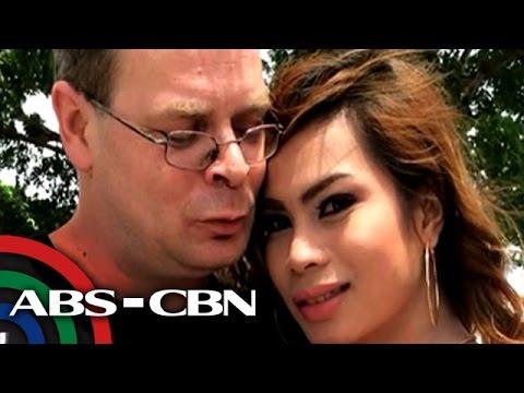 German Bf Nagluluksa Sa Pagkamatay Ng Pinay Transgender video