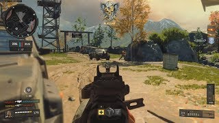 I NUKED 2 PALADIN USERS ON PC!... (First Nuclear In BO4)