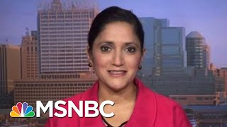 How Would 'Medicare-For-All' Work? | Velshi & Ruhle | MSNBC