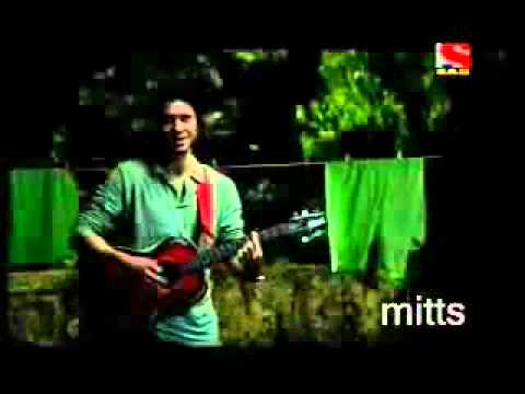 Yeh Kaisi Raat Hai Aj Sab Tv - Beautiful Song.flv video