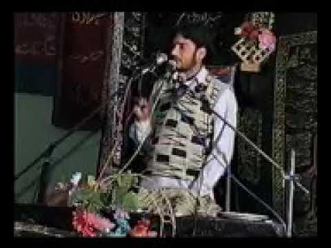 Old Mujlis Zakir Waseem Abbas Baloch Mianwali