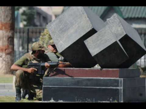 Aie Rah E Haq K Shaheedon-pakistan Army video