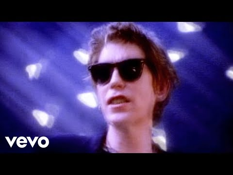 Psychedelic Furs - Until She Comes