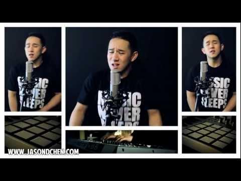 Bruno Mars (Talking To The Moon) - Jason Chen x NineDiamond Cover