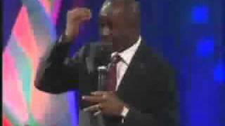 David Ibiyeomie--The reality of the supernatural 1 - 2 / 3