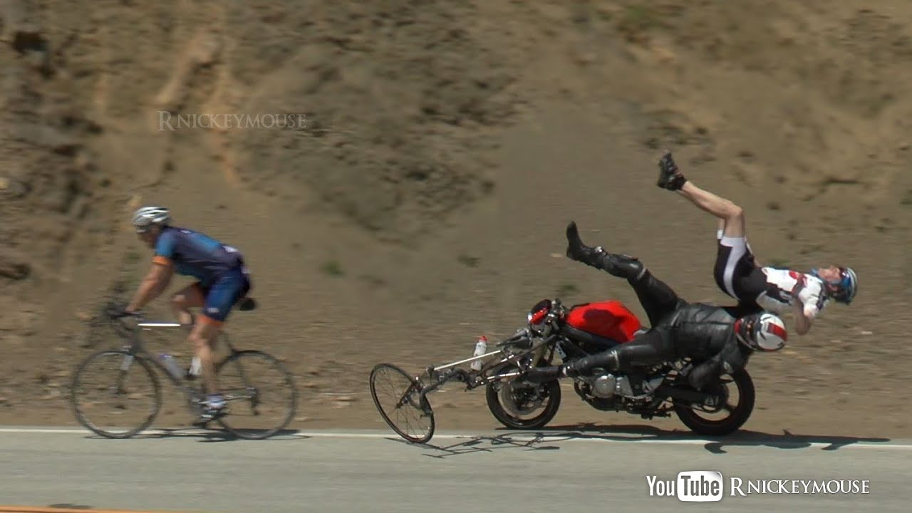 Biker Vs Bikers