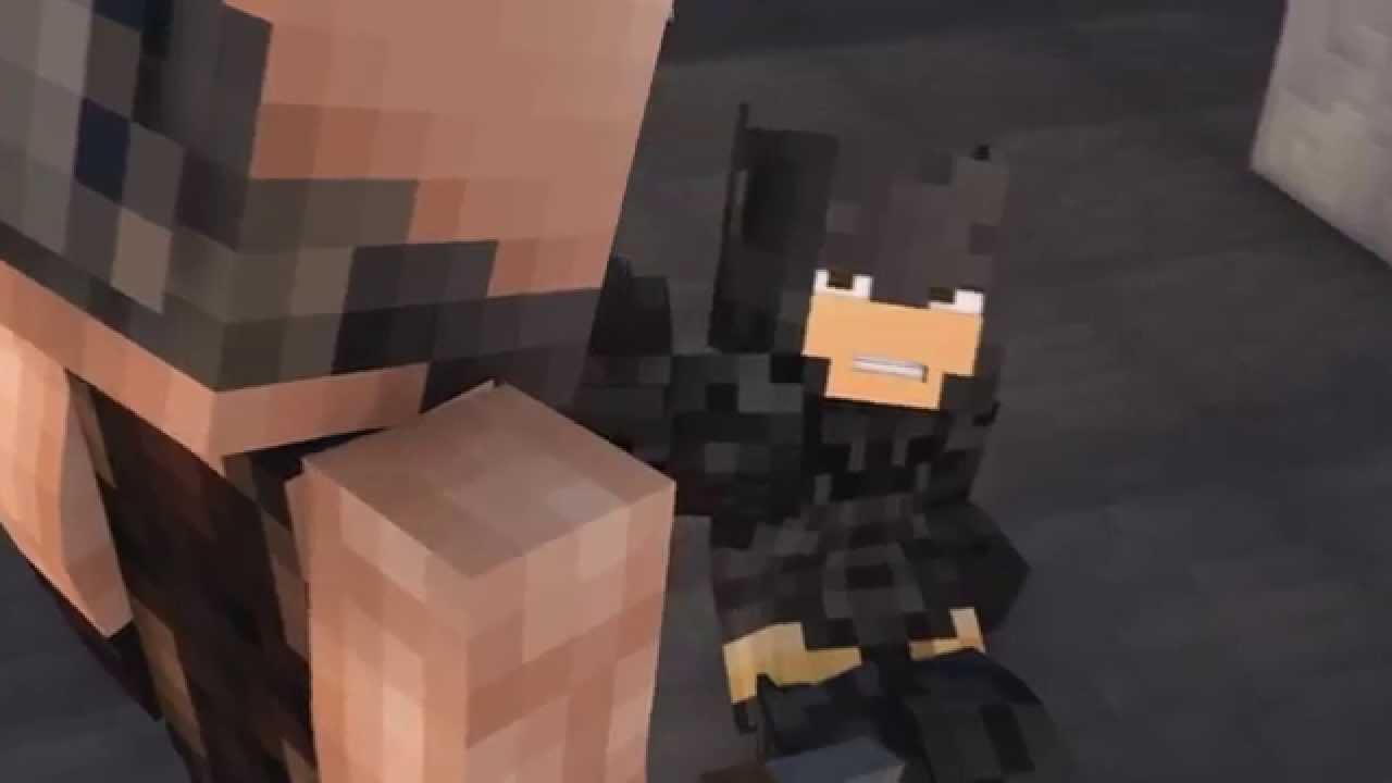 Batman: The Dark Knight Rises Parody - Minecraft Animation ...