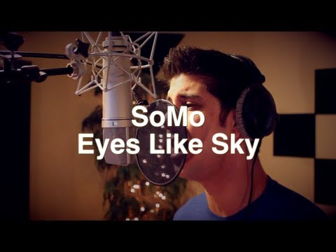 Frank Ocean - Eyes Like Sky (Rendition) by SoMo