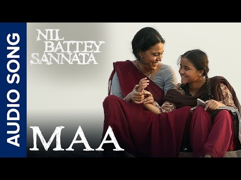 Maa | Full Audio Song | Nil Battey Sannata
