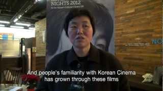 The 131th Korean Film Night, screening