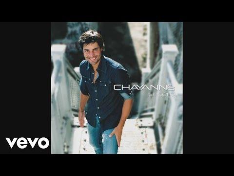 Chayanne - un siglo sin ti- chayanne