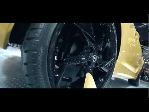 Обзор Opel Adam