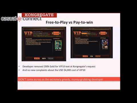 How to Succeed in the West: For F2P Core Games | David CHIU
