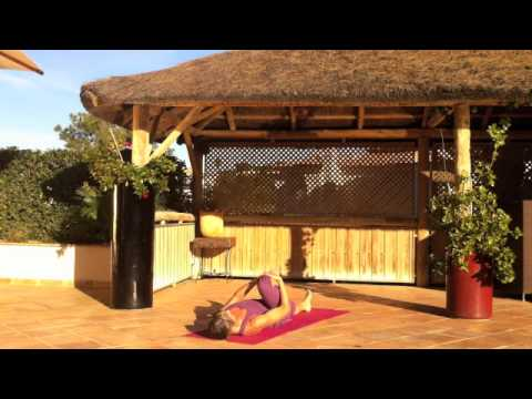 True Yoga - Naomi Clark - 26 Postures of Bikram