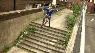 element get busy living - Madars Apse - part01