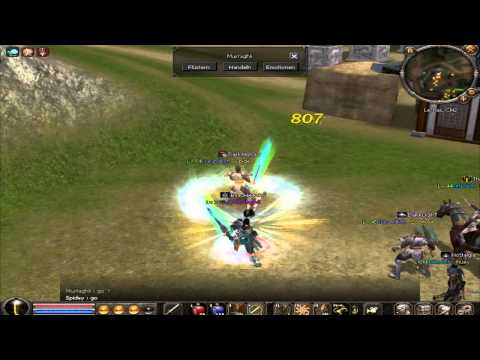 Metin2 Spidey PvP Duelle [Lechas] Music Videos