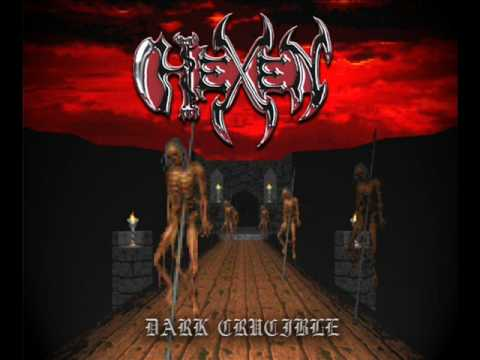 Hexen- Dark Crucible 12. Korax.wmv