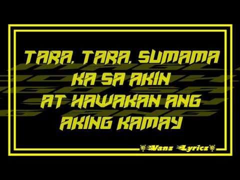 Biglang Liko - Lyrics (by Ron Henley)
