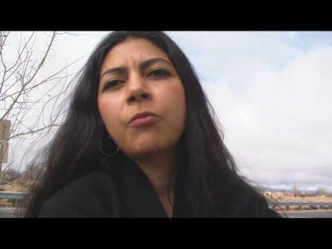 Ayesha Khan - filmmaker