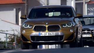 New BMW X2 Test Drive by J!MMY