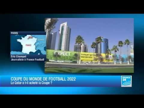 Mondial 2022 : le Qatar a-t-il triché ?
