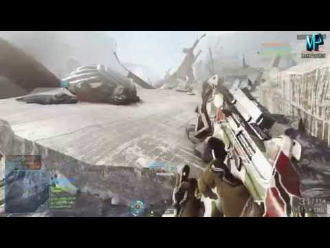 Let´s Play Battlefield 4   Conquest   Siege of Shanghai   60 FPS