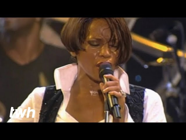 Whitney Houston - I Learned From The Best from Close Up