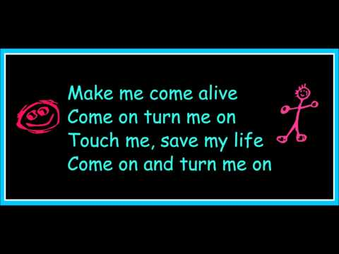 David Guetta Ft.nicki Minaj-turn Me On(lyrics) video