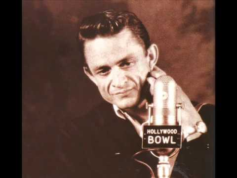 Johnny Cash - Rodeo Hand