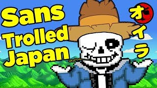 The SECRET POWER of Language in UNDERTALE! | Culture Shock