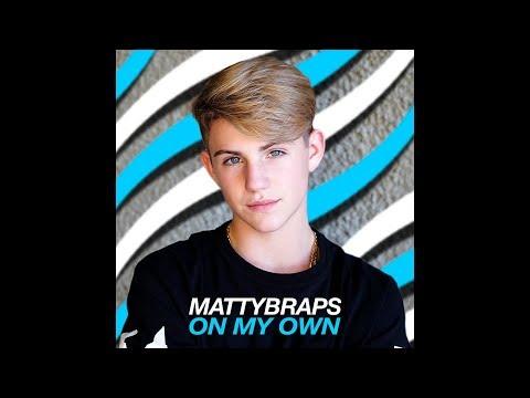 download lagu Mattybraps - On My Own  Only gratis