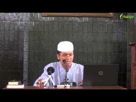 Ust.Abdullah Bahanan - Dauroh Tajwid Sesi III