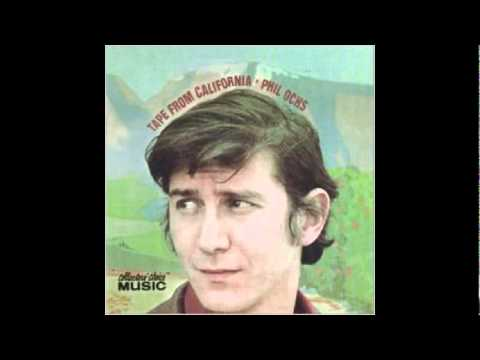 Phil Ochs - Half A Century High
